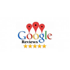 5 Stars Google Plus Review