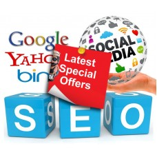SEO PRO Package