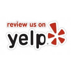 5 Stars Yelp Review
