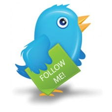 Buy Real Twitter Page Followers
